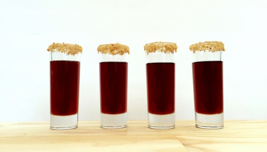 TRY THIS: A Delicious Shot Of PB&J